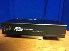 Crestron Audio-Video Control Processor CNMSX- AV