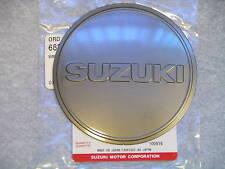 Genuine Suzuki RHS LHS Right Left Engine Emblem GS500 GS500F K4 K5 K6 K7