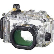 Canon Kamera-Unterwassergehäuse