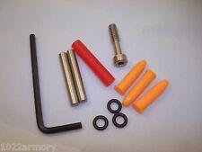 Ruger 10-22 S1 Kit - Takedown screw, OTG pins, buffer