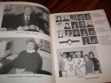 Pilot Elementary School Thomasville NC 1997-1998 yearbook
