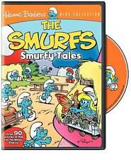The Smurfs : Smurfy tales dvd brand new