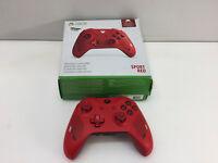 Microsoft Xbox One S Wireless Bluetooth Controller SPORT RED 1708