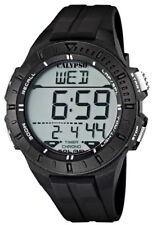 Calypso Uhr by Festina Digital Herrenuhr K5607/6 schwarz Digitaluhr