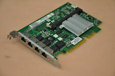 HP DL370/ML370 G6 Server NC375i Integrated Quad Port NIC 468001-001/491838-001