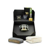 'Pure Gold' Beeswax Furniture Polishing Kit