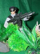 HM ARMED FORCES INSURGENT ENEMY FORCES FIGURE!