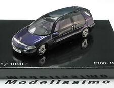 1:43 Spark Mercedes F100 1991 violet-metallic