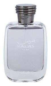 Hawas EDP Spray For Men 100ml Authorised Distri of RASASI Perfumes