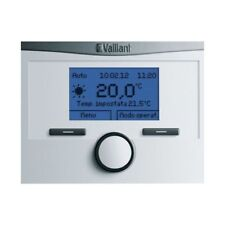 Cronotermostato Modulante Vaillant calorMATIC 450 con Sonda Esterna