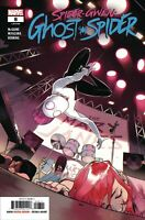 Spider Gwen #8 Marvel comic 1st Print 2019 unread NM