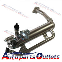NEW EGR Cooler For VW Jetta Passat TDI DIESEL 1896CC 1968CC 1.9 2.0L 03G131512AD