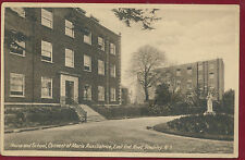 Vintage Postcard.Convent of Marie Auxiliatrice,East End Road, Finchley. F21
