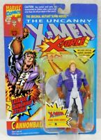 X-Men X-Force Cannonball - ToyBiz - 1993 - Purple