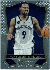 Panini Select 2013/14 Numéro 77 Tony Allen
