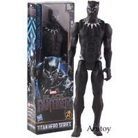 Black Panther Marvel Action Figur The Avengers Hero Film Figuren Held Spielzeug