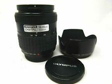 Olympus Zuiko Digital 14-45mm f/3.5-5.6 camera Lens