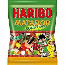 Haribo Matador SUNNY Mix gummy bears- 375 g- FREE SHIPPING from Las Vegas