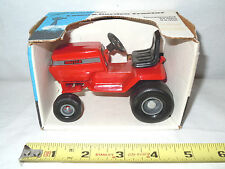 Sentar Lawn & Garden Tractor First Edition By Scale Models