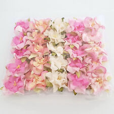 25 Paper Flowers Wedding Party Favour Basket Home Decor Art Craft Supply GS2-00
