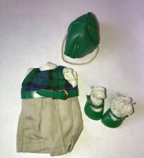 Vintage Vogue Ginny doll 1956 Outfit Gym Kids Outfit 'great