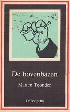 DE BOVENBAZEN - MARTEN TOONDER