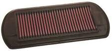 K&N AIR FILTER FOR TRIUMPH LEGEND TT 885 1999-2001 TB-9095