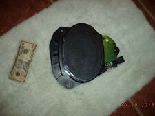 Ford, Lincoln Radio SPEAKER, Right front door, OEM #8A5T-19B140-BD