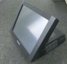 Glancetron K400, 38,1cm (15''), schwarz - Kassensystem - Touchscreen - K4300