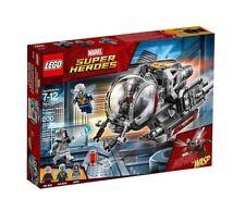 Lego Set 76109 Marvel AntMan & the Wasp Quantum Realm Explorers