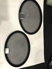 "Alpine 6x9"" Type R Series Speaker Grill 1 Pair"