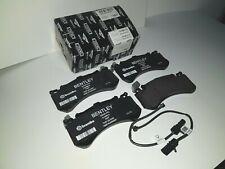 Bentley Mulsanne Front Brake Pads & Sensors