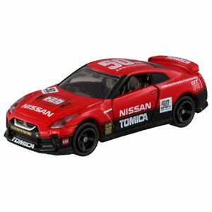 Takara Tomy Tomica 50th Anniversary Nissan GT-R Mini Diecast Toy Car