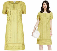 Per Una Cotton Regular Dresses Midi