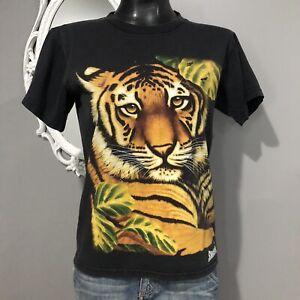 Small Vintage Tiger Tee T-Shirt