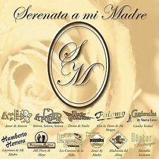 Various Artists : Serenata a Mi Madre CD