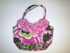 Vera Bradley Pink Priscilla Ruffles Purse Small Handbag