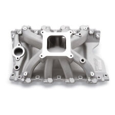 EDELBROCK  2894 VICTOR JUNIOR INTAKE MANIFOLD SUIT HOLDEN VN HEADS WITH CARB **