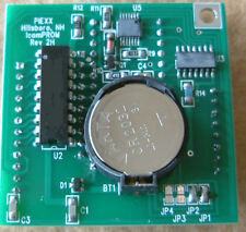 PIEXX Icom nonvolatile memory module IC-751(a), 745,R71