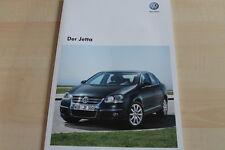 133148) VW Jetta Prospekt 11/2009