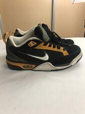Nike Air Mens Shoes 8.5 Black