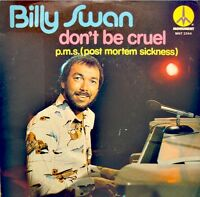 ++BILLY SWAN don't be cruel/p.m.s SP 1975 MONUMENT VG++