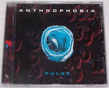 Pulse by Anthrophobia CD
