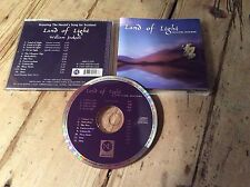 william jackson-land of light 1999 mill records cd  feat.the heralds song