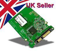 """Más rápido en eBay 240GB SATA III Unidad De Estado Sólido 2.5"""" SSD 510/473MBs Barebone"""