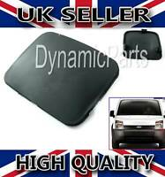 FORD TRANSIT CONNECT 07-09 FRONT BUMPER TOW TOWING EYE COVER LEFT SIDE (N/S)