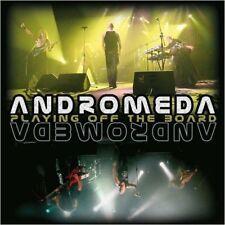 ANDROMEDA - Playing Off The Board DIGI-CD