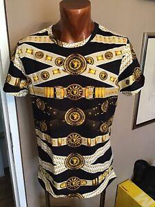 versace herren-t-shirts Gr.M