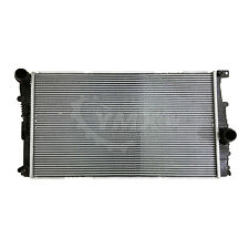 New Radiator Fits 2014 2015 2016 Manual Trans M/T BMW 328d 328d xDrive 2.0L