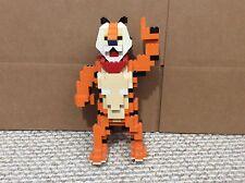 LEGO  Kellogg's Tony The Tiger Promotional Display Model